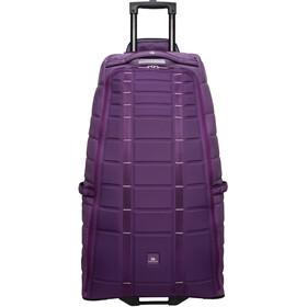 Douchebags Big Bastard 90L Trolley purple